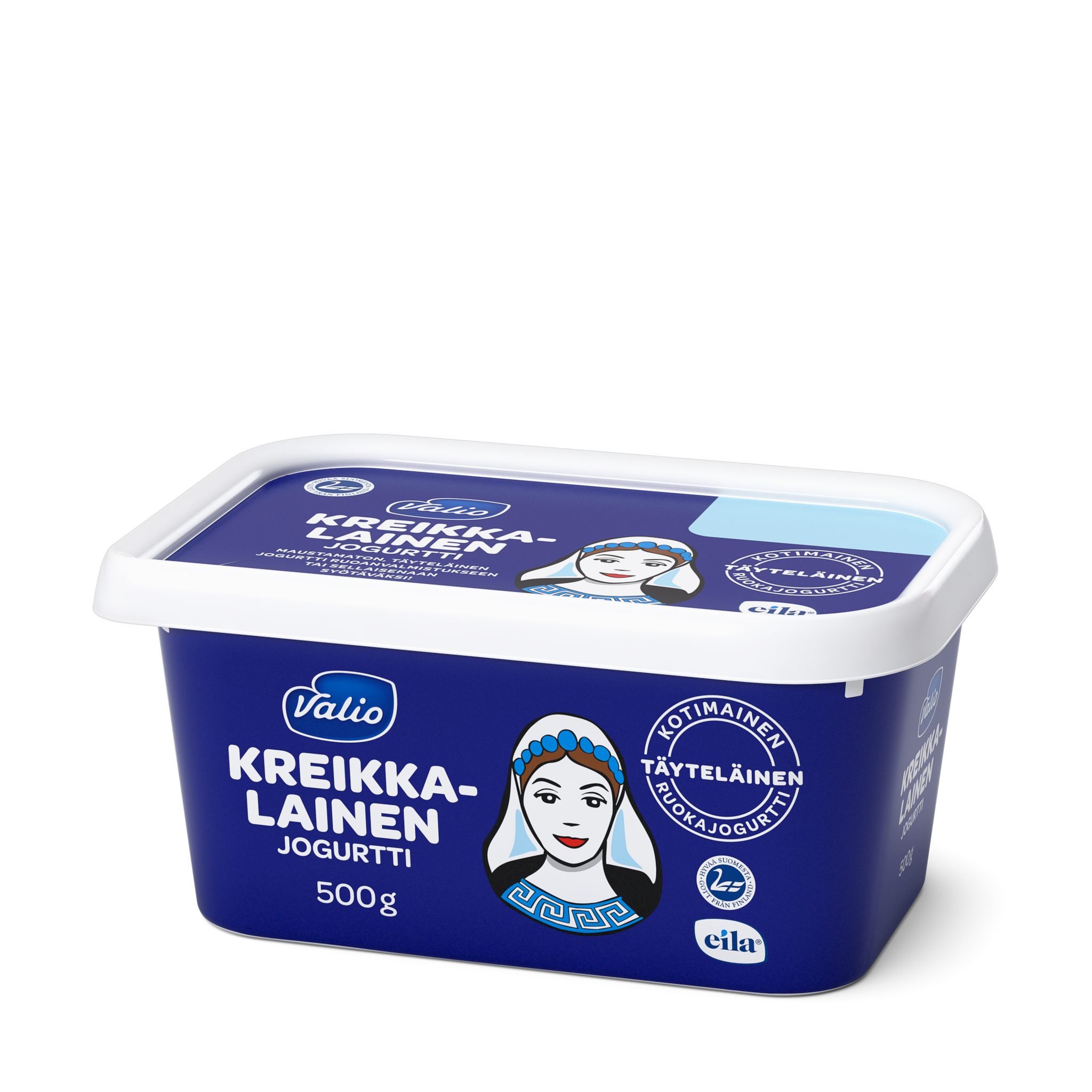 Valio kreikkalainen jogurtti