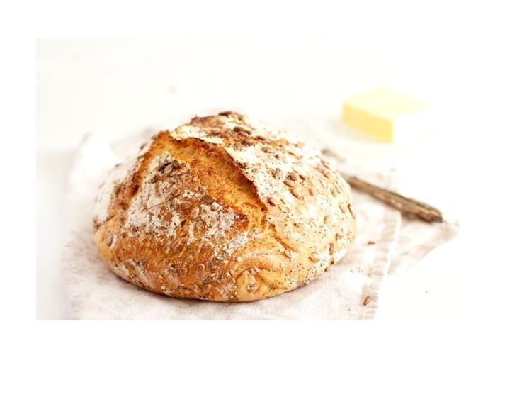 Vaivaamaton leipä