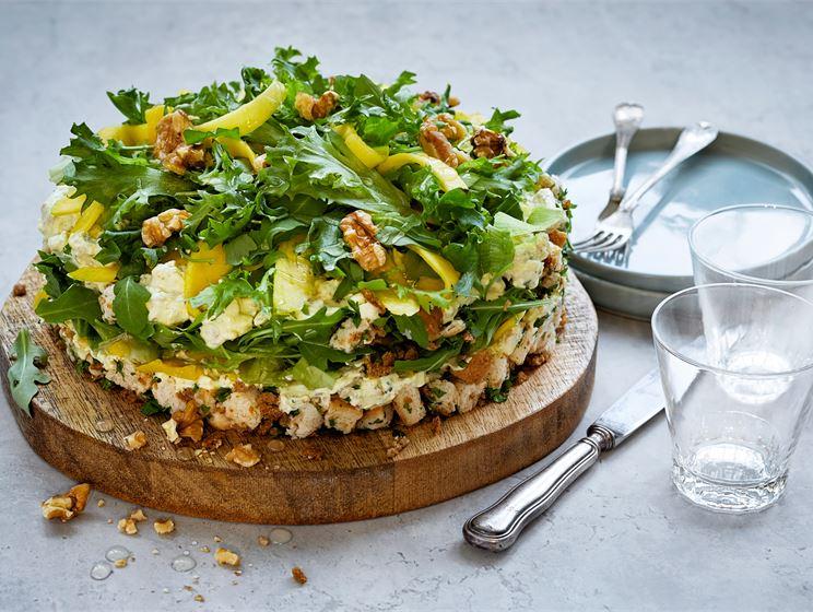 Salaattikakku