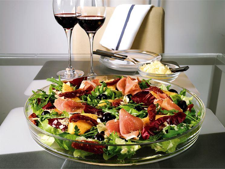 Italialainen salaatti