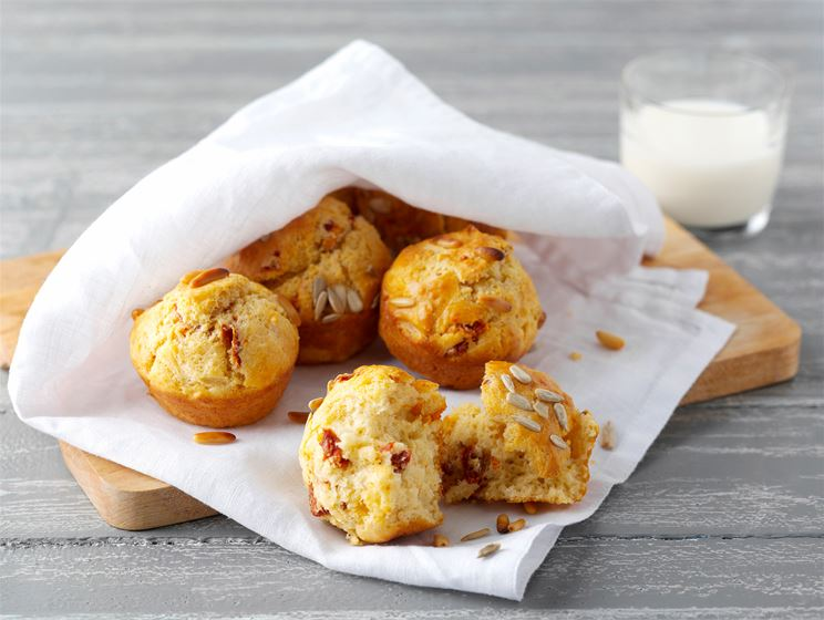 Välimeren muffinit
