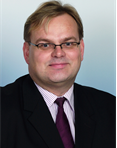 Petri Järvinen - Myyntipäällikkö, Teollisuus