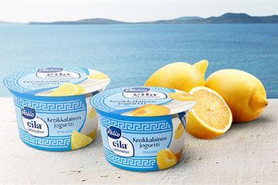 Valio Eila® Laktoositon kreikkalainen jogurtti: tiesitkö tämän uutuudesta?