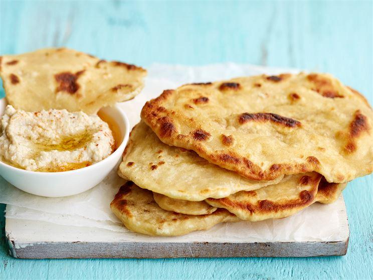 Chapati -leipä