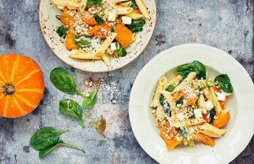 31 reseptiä kasvisruoalle