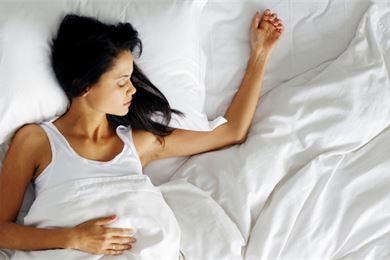Palautuminen ja uni