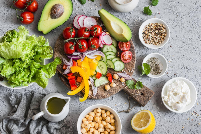 diabetes kakkostyypin ruokavaliot