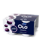 Valio OLO™ jogurtti luumu laktoositon