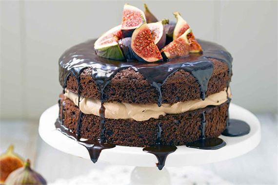 Suklaakakut ja mutakakut