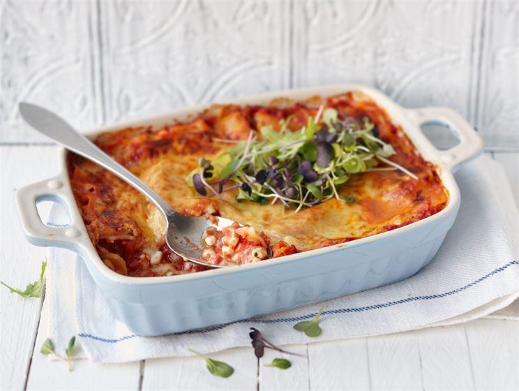 Mifu-lasagne