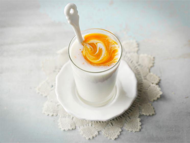 Tyrnijogurtti