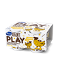 Valio Play® jogurtti banaani laktoositon
