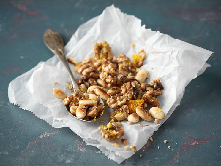 Sitruunaiset pähkinät