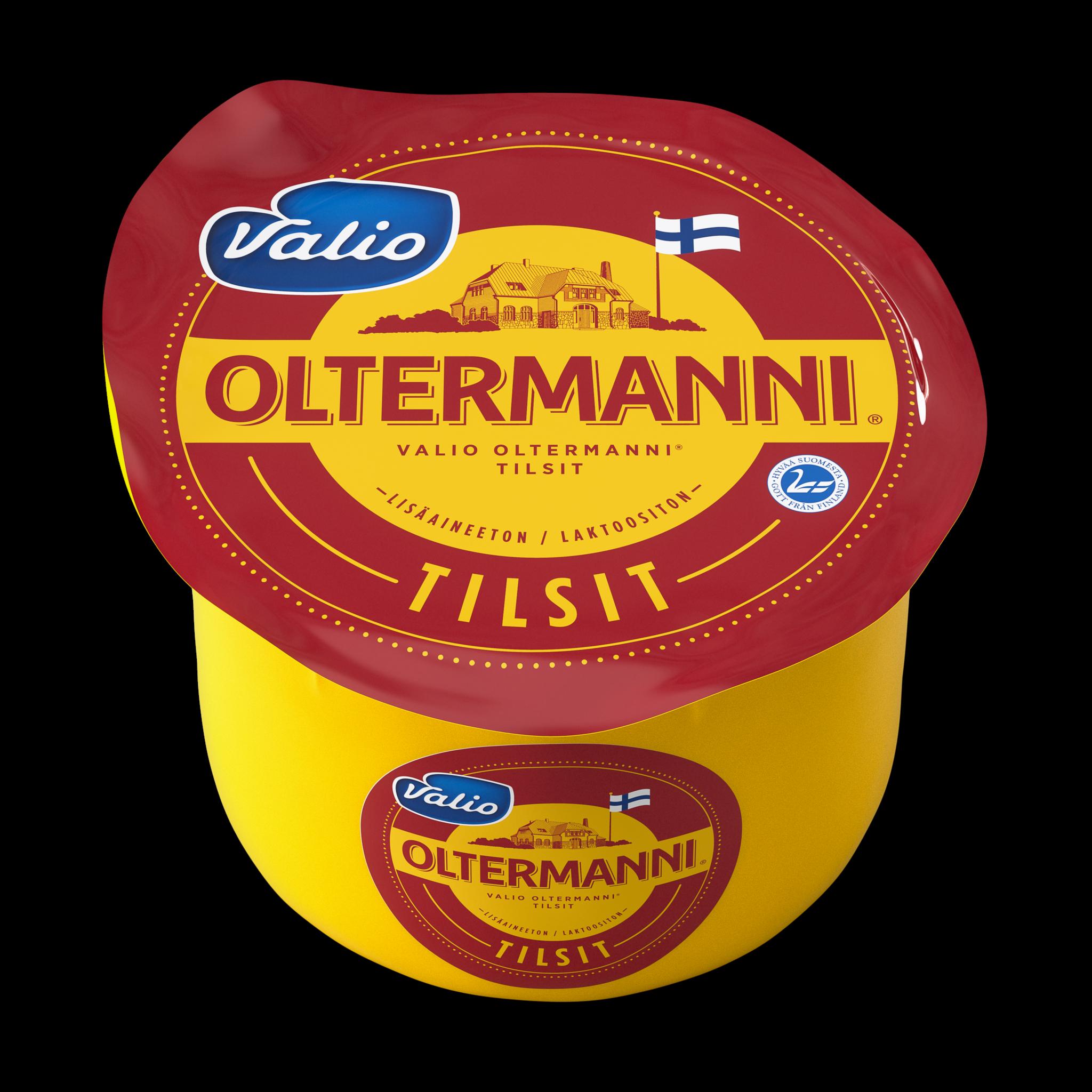 Valio Oltermanni® Tilsit